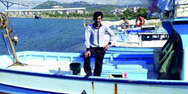 Türkiye balık avcılığında  'Bölgesel avcılığa' geçiyor