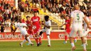 BOLU'DAN BOŞ DÖNDÜK: 2 – 0
